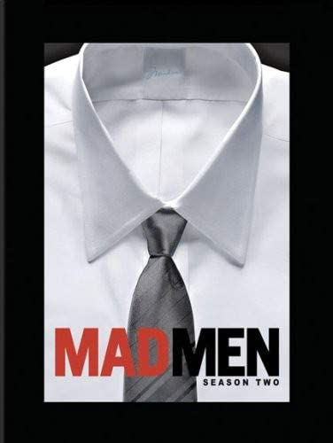 Mad Men Season 2 product image