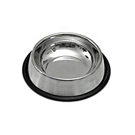 Karlie Cat Bowl Inox, 190 ml