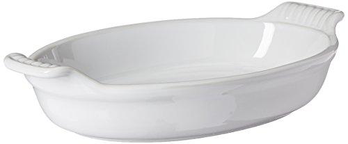 Le Creuset Stoneware 1-Quart Baking Dish