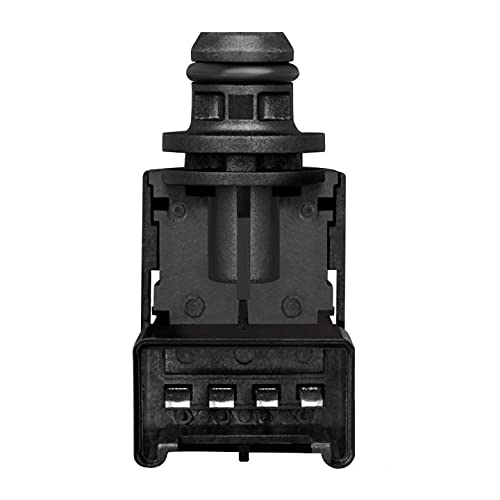HERCOO Governor Pressure Transducer Fits for A500 A518 A618 42RE 46RE 47RE 48RE Transmission Compatible with 2000 Up Dodge Dakota Durango, Dodge Ram 1500/2500/3500, 1999-2004 Grand Cherokee