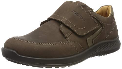 Jomos Herren Campus II Sneaker, Braun (Choco/Asphalt 12-3069), 45 EU