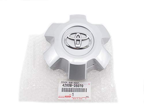 TOYOTA Genuine Parts - Cover Sub-Assy, Whee (4260B-35070)