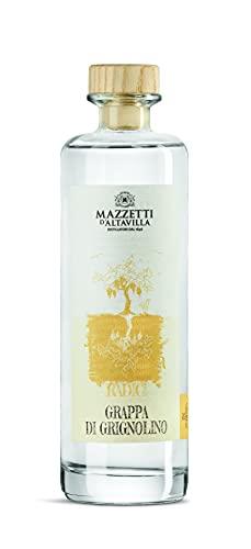 Mazzetti D'Altavilla Radici Grappa di Grignolino in purezza - 500 ml