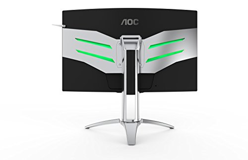 AOC Agon AG322QCX - 5