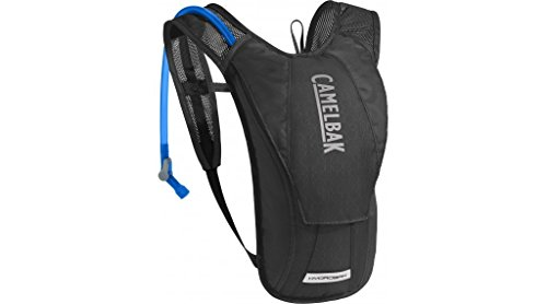 CamelBak HydroBak Hydration Pack 50 oz, Black/Graphite