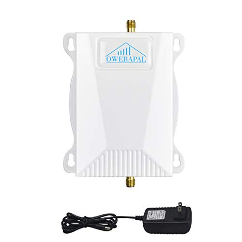 Cell Phone Signal Boosters Verizon 4G LTE FDD 700Mhz Signal Repeater...