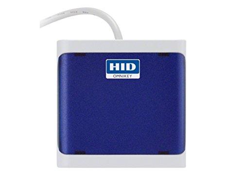HID Omnikey 5022 CL Kontaktloser USB Reader - R50220318-DB (Dunkelblau)