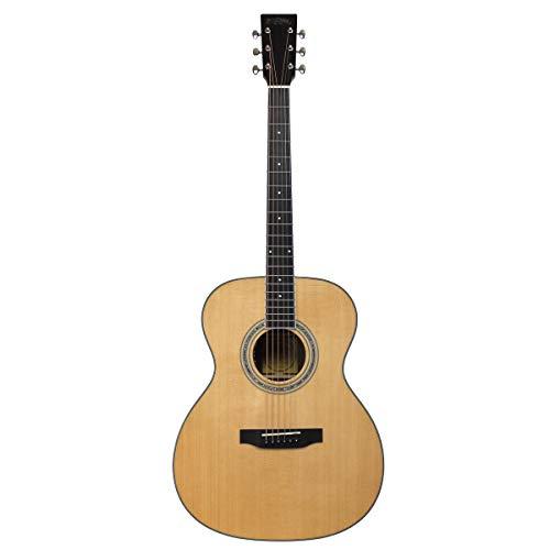 Santana ST-300WF - Guitarra acústica, color natural