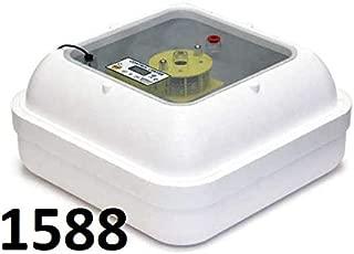 Incubator Genesis Hova-Bator 1588 GQF Tabletop Incubator (Optional Egg Turner) (1611 Automatic Egg Turner w/ 6 Universal Egg Racks)