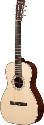 Eastman E20 Parlor Traditional Flattop Acoustic Guitar