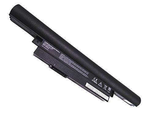 GOLEMON® A41-D17 15V 3000mAh Akku A32-D17 40050714 D17LS9H 0B20-01D1000M für Medion Akoya E7416 MD99460 E7420 MD99710 E7416T MD99490 E7417 MD99269 E7418 MD99274 P7640 P7643 P7635 P7637 (A41-D17)