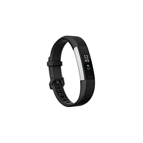 Alta HR Small Orologio Fitness Bluetooth Display OLED colore Nero