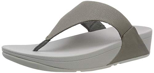 FitFlop Lulu Shimmerlux, Chanclas para Mujer