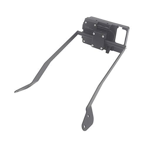 Xuefeng Soporte de Motocicleta Tree Teléfono Teléfono móvil GPS Navegación Soporte para Yamaha Niken 900 2019 (Color : USB and Bracket)
