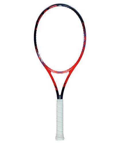 Head Graphene Touch Radical Lite MP Incordata: No 270G Racchette da Tennis Racchette da Torneo Arancione - Blu Scuro 2