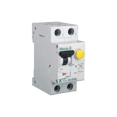 Eaton 236133 FI/LS, 13A, 30mA, LS-Kennline-B, 1p+N, FI-Char: A