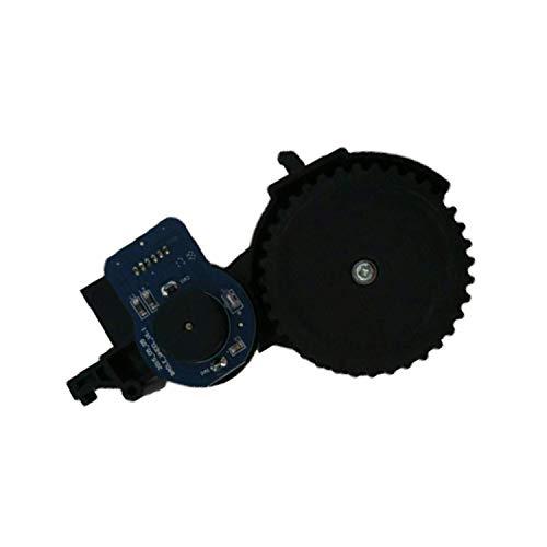 LongRong 1 Rad links Modul für Proscenic 780T 790T 780TS KAKA Jazz Saugroboter