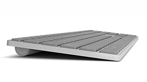 Microsoft Surface Keyboard Tastatur