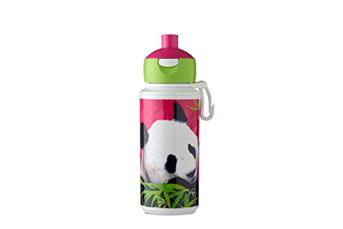 Animalplanet 107510065320 Pop-Up Beker Mepal Panda, 48-144 mnd