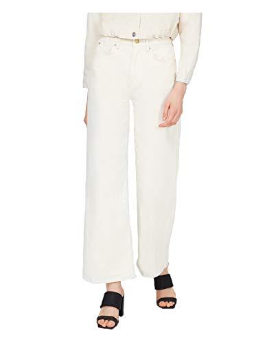 Pepe Jeans Lexa Sky High Jeans, 000DENIM, 26 Womens