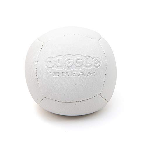 Juggle Dream 90g Pro Sport - Pelota de malabares (blanco)
