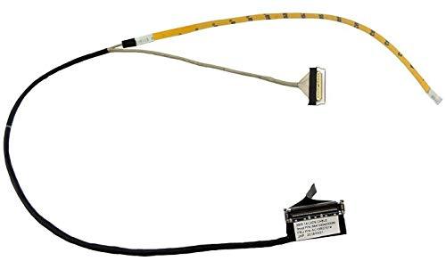 Cabo de substituição LVDS LCD LED Flex Video Screen para Lenovo Ideapad 330S-14IKB P/N: 5C10R07519