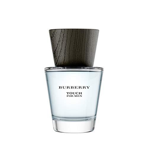 BURBERRY Touch for Men, Eau de Toilette, 50 ml