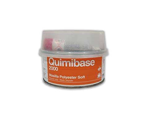 Quimi base Masilla de Carrocero Soft 500g. (250g)