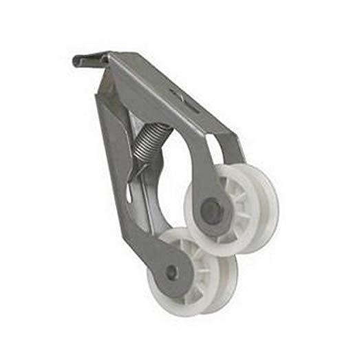 Whirlpool–Pivot–Rodillo tensor para secadora Whirlpool