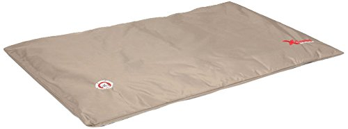 PET-JOY 10Doggy Daunen Bench X-Treme Matratze/Bett für Hunde