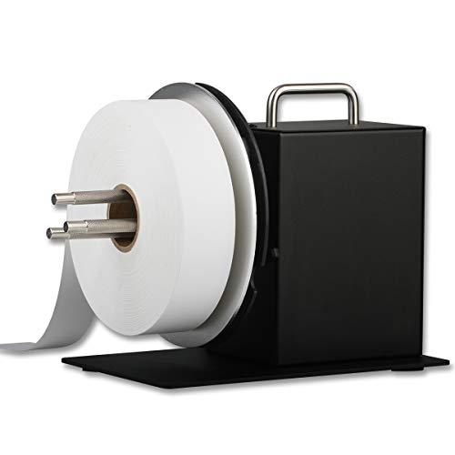 KR-500U Label Rewinder 185mm Label Rewinding Machine Automatic Label Rewinder (Label Rewinder)