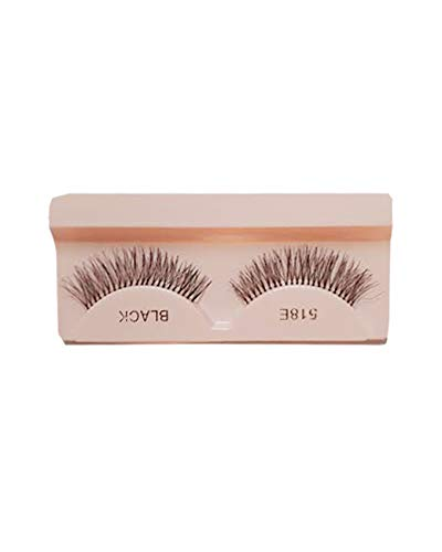 Eye- eyelash adhesive Colle à faux cils blanche waterproof clear white