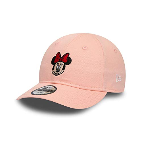 New Era 9Forty Kinder Mädchen Cap - Minnie Maus rosa Toddler