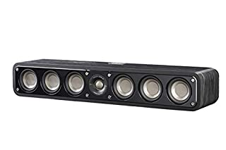 Polk Audio Signature Series S35 Center Channel Speaker (6 Drivers) | Surround Sound | Power Port Technology | Detachable Magnetic Grille (B01LW8H3NX) | Amazon price tracker / tracking, Amazon price history charts, Amazon price watches, Amazon price drop alerts