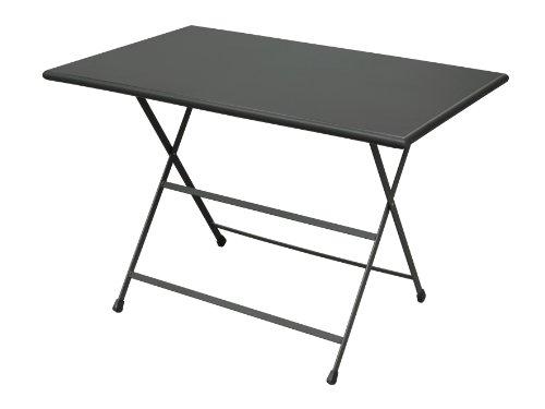 tavolo da giardino emu Emu 303312200 - Tavolo pieghevole Arc En Ciel 331
