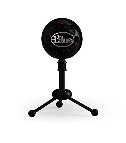 Blue 1110 USB All-In-One Vocal Recording System with Software