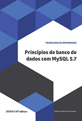 Princípios de Bancos de Dados com Mysql 5.7
