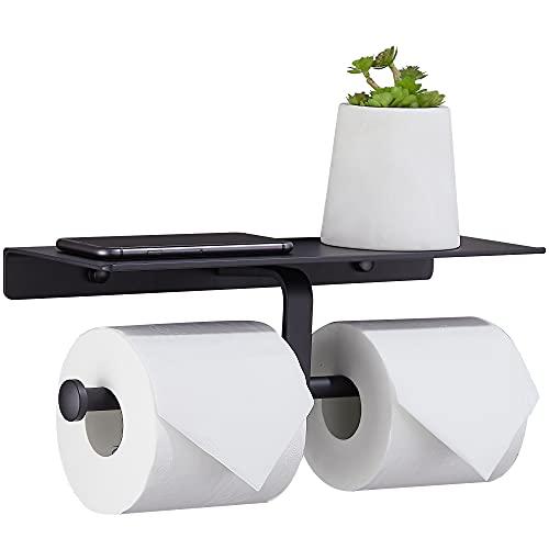 Top 10 best selling list for toilet paper holder multi position
