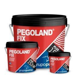 Pegoland Fix Plus Pasta Adhesiva D2 Exterior/Interior (2 KILOS)