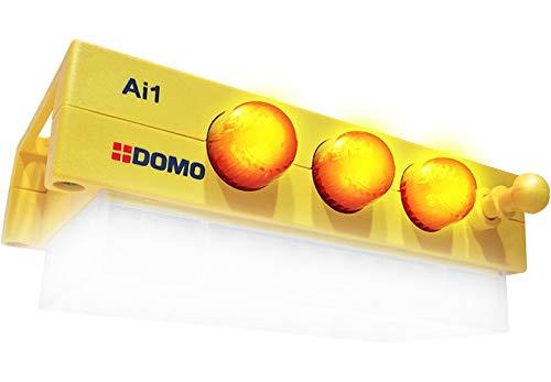 Dispositivo de señalización LED intermitente para cuadros eléctricos Ai1 - DOMO Signalling...