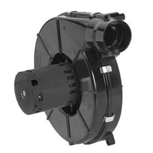 Fasco A170 3.3' Frame Shaded Pole OEM Replacement Specific Purpose Blower with Ball Bearing, 1/25HP, 3400rpm, 115V, 60Hz, 2.3 amps