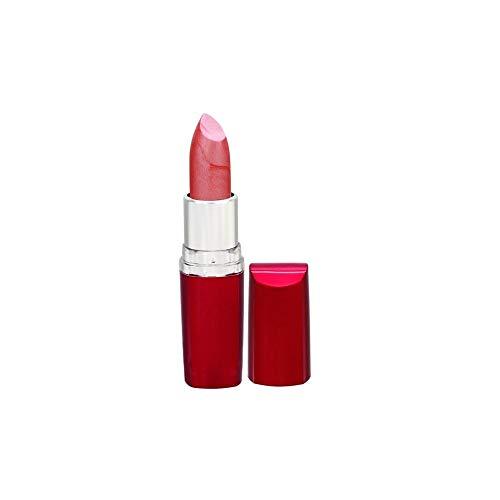 Maybelline New York Make-Up Lippenstift Moisture Extreme Lipstick Flamingo / Kräftiges Rosa mit melonigem Duft, 1 x 5 g
