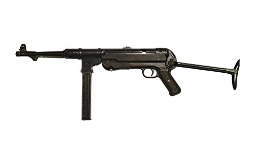 The Poster Corp Andrew Chittock/Stocktrek Images – German MP-40 Submachine Gun. Photo Print (95,50 x 54,86 cm)