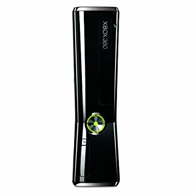 Xbox 360 Console (OLD MODEL, 2010) from Microsoft