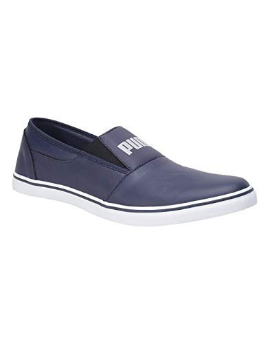 Puma Men's Funk Slip On Idp Navy Blue Sneakers-9 UK (43 EU)...