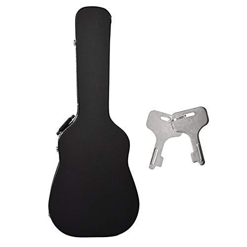 Scatola per chitarra acustica Custodia per chitarra a prova