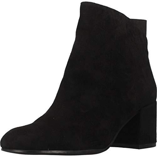 ADELE DEZOTTI Stiefelleten/Boots Damen, Farbe Schwarz, Marke, Modell Stiefelleten/Boots Damen S2000X Schwarz