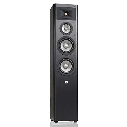 cheap JBL Studio 280 Dual 6.5 inch 3 Way Floor Stand Speakers – Each