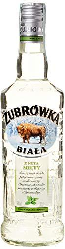 Zubrowka Hint Of Mint - 3 confezioni X 0.5 L