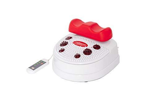 Preisvergleich Produktbild Chi machine Vitalstar with infrared foot massager